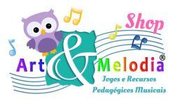 Art&Melodia Shop