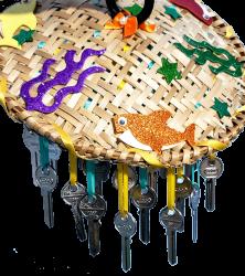 Carrilhão de Chaves - Tema Mar